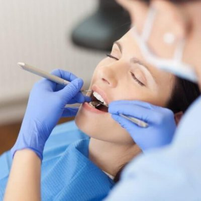 Sedation Dentist West Hollywood